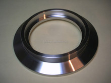 CNC Machining Stainless Steel Tapered Socket Weld Flange