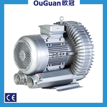 5.5KW oil free Side Channel High Pressure air blower