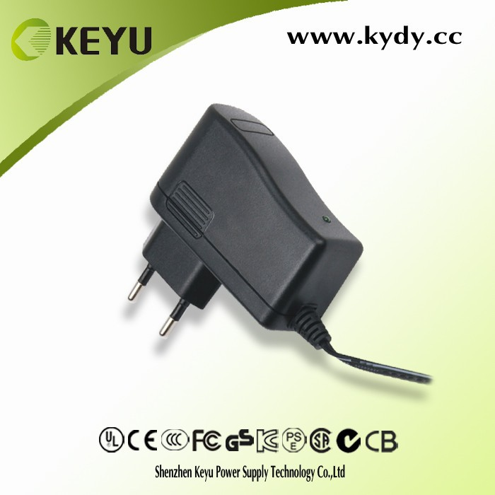 AC DC power adapter for Android 2.3 OS Smart Car DVD Player TV GPS