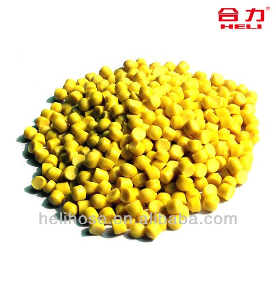 Low cost Economic price Colorful hdpe plastic raw material price