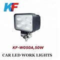 NEW! 50W LED Work Lights ,KF-W050A,50W