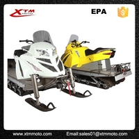 Factory Price Uesd Snowmobile Trailer