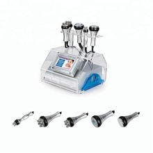 Hot sell 40K RF ultrasonic cavitation vacuum slimming beauty machine/explosive speed grease cavitation machine for sale