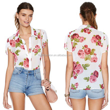 2014 bangkok clothes wholesale blouse for women bangkok