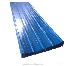 Galvanized corrugated iron sheet/corrugated metal roofing sheet/galvanized iron roof sheet
