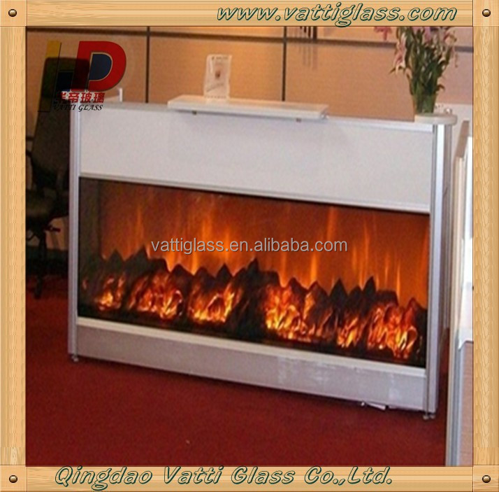 Vatti Glass Ceramic Glass Fireplace Doors For Sale Buy