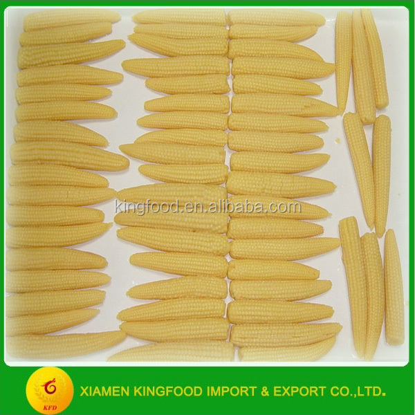 price canned baby corn in brine canned corn
