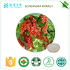 Botanical extracts Hot sell Schizandra berries extract