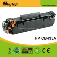 compatilbe hp 435A toner for laser print cartridge P1005/P1008