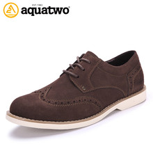 Alibaba Wholesale 2017 Turkey Stylish Aquatwo Casual Leather Shoes for Men Footwear