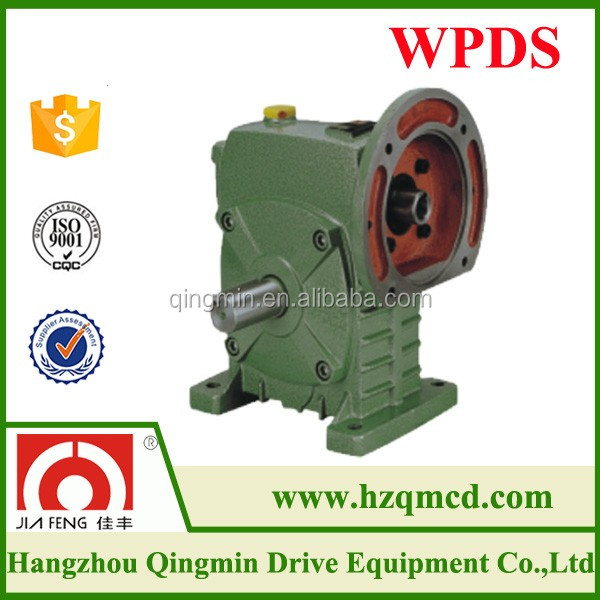 Top Quality Washing Machine Worm Gear Reducer