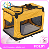 Portable Pet Carrier Pet Bag Soft-sided Dog Crate