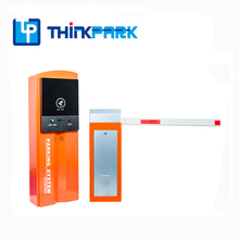 Thinkpark High Quality RFID Smart Parking Management System