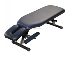 Sa-Chiro-Iron-220 Stationary Chiropractic Table/ physiotherapy Medical clinic bed