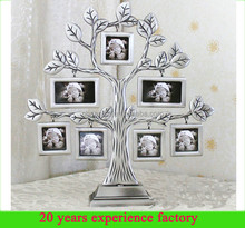 decorative metal tree photo frames party decoration decorations wedding souvenirs guests wedding