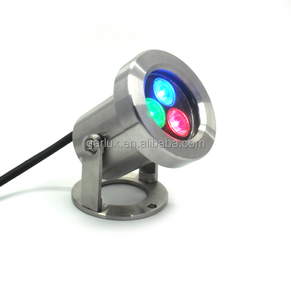 Rgb Color Changing Led Pool Lights Colorfull Underwater Light Buy Color Changing Led Pool