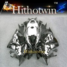 Fairings Woman Flower CBR600 RR 2009 2010 2011 ABS Plastic Bodywork Set For HONDA CBR 600RR CBR600RR 2009 2010 Fairing