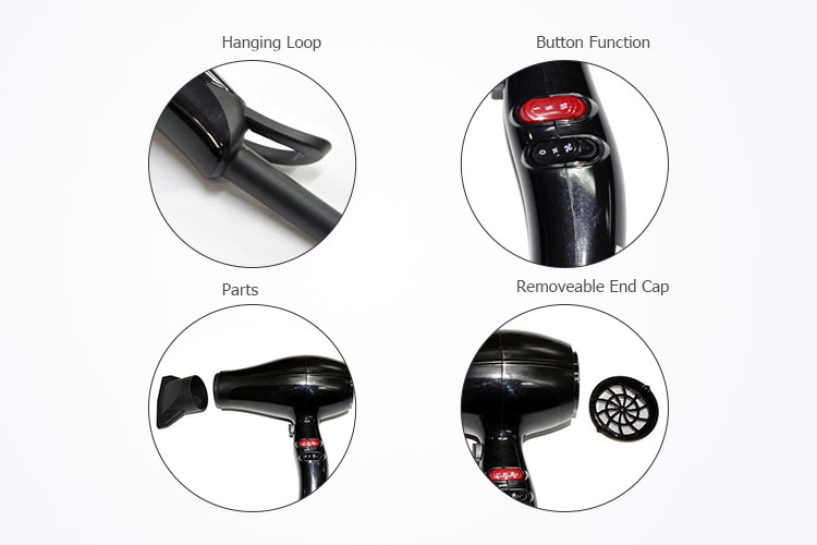 Hot Sale Low Price OEM AC hair blow dryer price