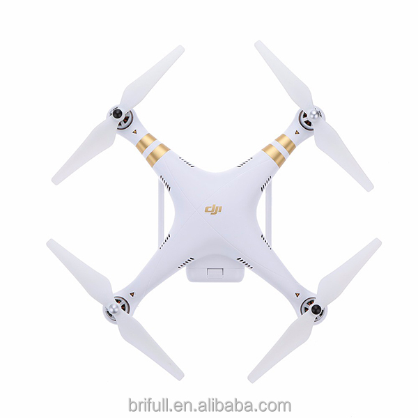 DJI Phantom 3 Professional Drone Version FPV RC Quadcopter with 4K camera & advanced 1080p hd rtf
