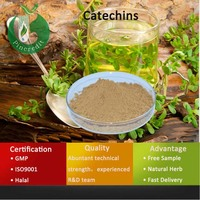 Ecg /Ecg Powder/Catechins