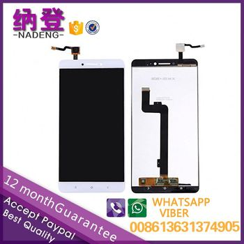 lcd with touch screen with frame for XiaoMi Mi Max lcd