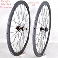 DengFu Wheelset Promotion 21mm 38T 700C bikes road bicycle wheel 3k Matt D771/D772 Hub