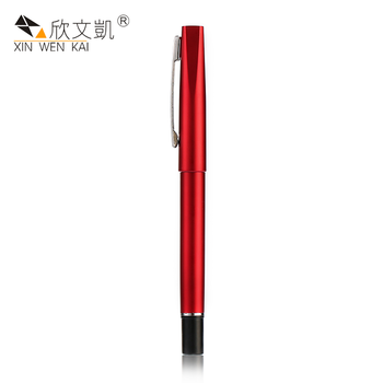 Business Used Online Shopping Colorful Smooth Writing Gel Pen Free Sample