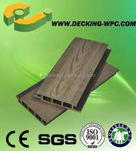 Innovative Wood Plastic Composite Outdoor Wall Cladding