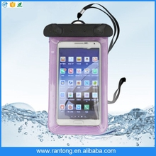 high quality waterproof case for samsung galaxy mega 6.3