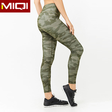 High Waist Yoga Pants Custom Mesh Fitness Clothing Sexy Women Yoga Wear Sports Leggings Wholesale Active Wear