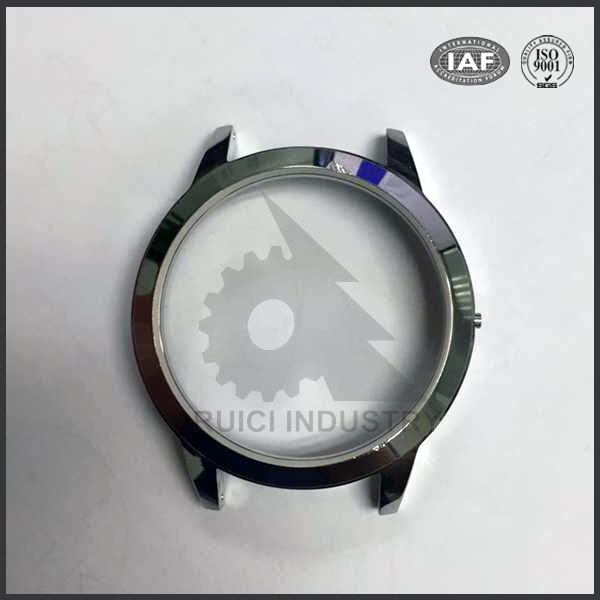 Brass/stainless steel watch spare part, watch cover