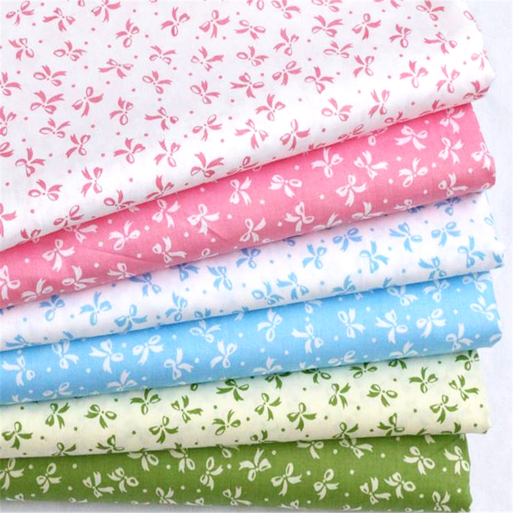 Wholesale 100% Cotton flower print bedsheet fabric/Printed fabric for making bed sheet