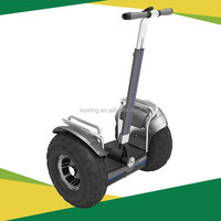 Eswing Outdoor sport and auto balance vehicle stand up cheap 1500watt electric motor scooter for tour