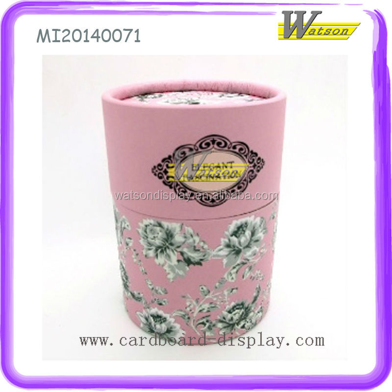 Custom New Design Wedding Decoration Gift Box Made in China