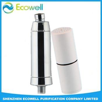 2016 hot portable chlorine kdf carbon shower head water filter buy shower f. Black Bedroom Furniture Sets. Home Design Ideas