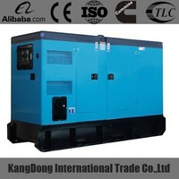CE QPPROVED SILENT TYPE OEM offered HIGH QUALITY 200kva water cooled diesel generators with ATS GOOD PRICE
