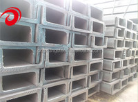 High quality and the cheapest JIS STANDARD U CHANNELS STEEL