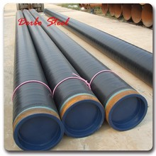 Top Quality Best Price China Alibaba Pipe Master Derbo dn500 api 5l x60 psl2 l245n oil transfer API 5L line pipe