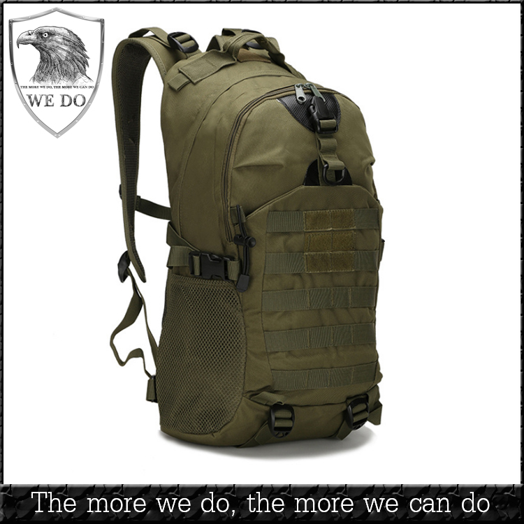 2017 most popular low price nylon outdoor tactical backpack