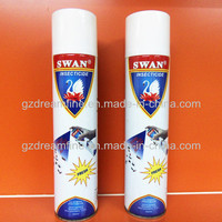 Most powerful 300ml instant killing crawling insects insecticide famous brands in Africa