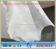 < kingway> Custom Printed Disposable Baby Diaper Breathable Plastic PE Film in Roll made in china
