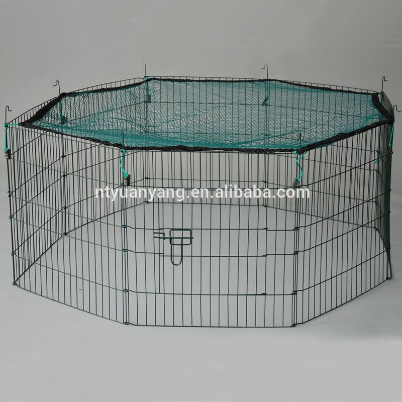 new design outdoor cheap custom rabbit hutch