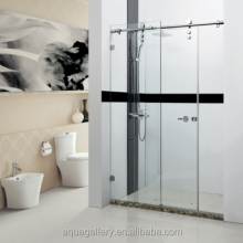 Hotel Sliding Glass Door Shower Screen