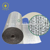 Floor Application Thermal Protection Shield Insulation Material