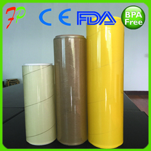 Extrusion Processing Type and Feature pvc cling film wrap