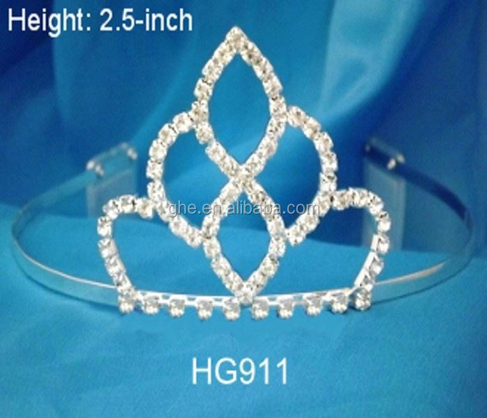 The best choice factory directly carnival tiara