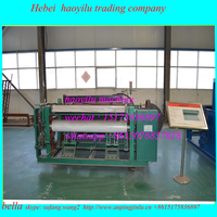 NEW shuttless loom automati weaving mesh machine made in china (20 years factory )