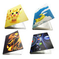 2017 New Pokemon cards Album Book Collection card collectors album