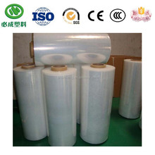 machine use high tensile lldpe stretch film for package