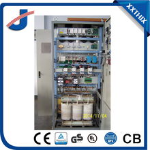 SCR control high-voltage AC power in high voltage DC power switch model power supply